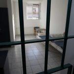 Zeci de deținuți de la Penitenciarul Timisoara infectați cu Covid 19