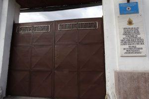 Focar de Covid 19 la Penitenciarul Timișoara