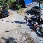 Nesimţiţi care aruncă deşeuri pe străzi, prinşi cu ajutorul camerelor video