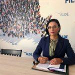 """Alina Brie, președinte Organizația de Femei ALDE Timiș: """"Obezitatea în rândul copiilor din Timiș, o problemă îngrijorătoare"""""""