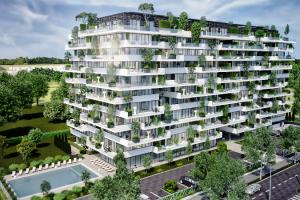 Proiect din Timișoara, premiat de către Uniunea Arhitecților