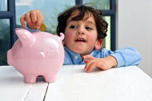 Alocația pentru copii se majorează începând cu 1 ianuarie 2020