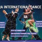 Campionatul Mondial de dans sportiv U21 Standard 2018