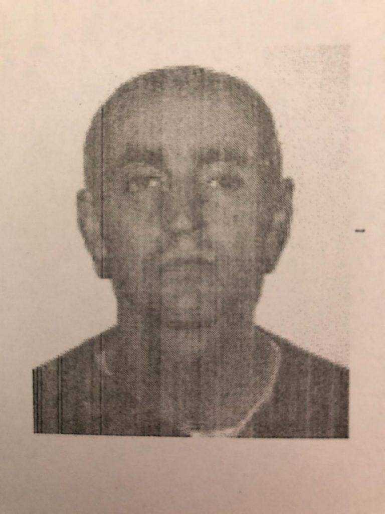 Bărbat dispărut de la căminul din Ciacova. Sunaţi la 112 dacă îl vedeţi!