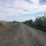 S-a finalizat cu succes investiția de pietruire a drumului comunal 31 Iecea Mare- Biled. Între cele două localități este de acum drum de legătură directă!