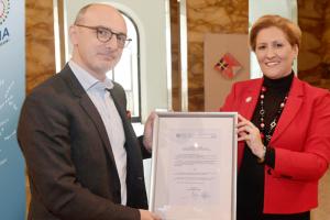 Timișoreanul Ovidiu Șandor, desemnat Comisar General Europalia pentru România