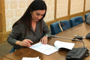 """Laura Chindriș, consilier ALDE: """"Primarul Robu continuă să îndatoreze timișorenii. Alternativă la aceste credite erau finanțările europene"""""""