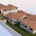 Stadiul lucrărilor la Grădinița cu Program Prelungit din comuna Săcălaz