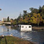 Transportul cu vaporaşe pe Bega, suspendat 5 zile