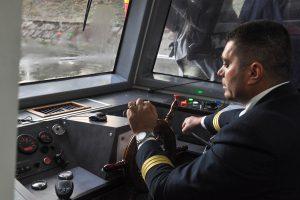 Societatea de Transport Public Timișoara a vândut 655 de bilete în prima zi de inaugurare a vaporașelor introduse în circuitul de transport public