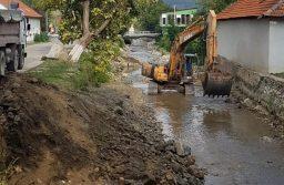Construcțiile hidrotehnice din Timiş cu rol de apărare împotriva inundațiilor, verificate