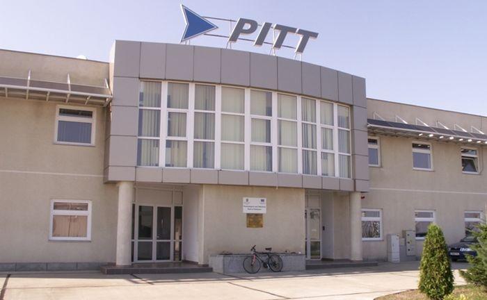 CJT organizează licitaţie pentru concesionarea de parcele în Parcul Industrial