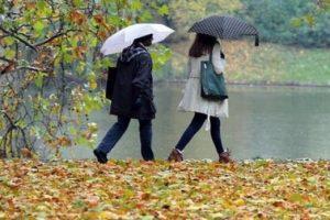 Meteorologii au actualizat prognoza pentru finalul lunii octombrie şi începutul lui noiembrie