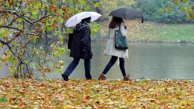 Prognoza meteo pentru luna octombrie