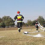 Foto. Pompierii din Recaş au primit echipamente noi