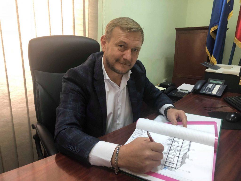 Candidatul PSD la Primăria Biled, Cristian David, vorbeşte despre trei investiţii importante pentru comunitate/VIDEO (P)