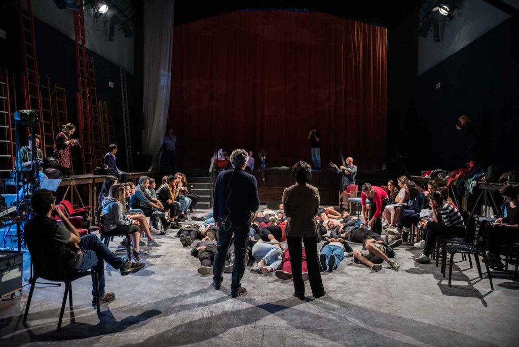 Asociația Timișoara Capitală Culturală Europeană dă start programului Dante 2021