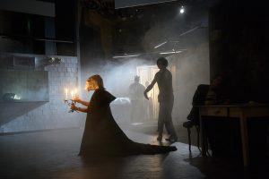 """Trei festivaluri în cinci zile. Teatrul Maghiar prezintă """"Exit"""", """"Avalanșa"""" și """"Rabenthal"""""""