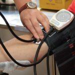 Tensiunea arterială are noi valori considerate normale