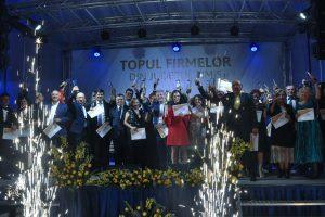 Firmele de top din Timiș premiate în cadrul Galei Excelenței în Afaceri