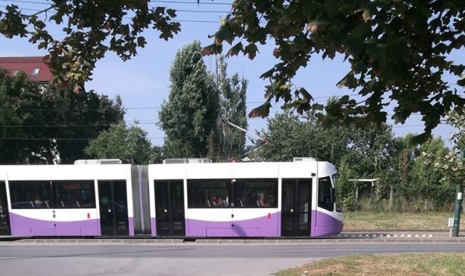 STPT prelungeşte traseele linilor 8 şi 9 de tramvai