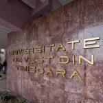 UVT oferă o nouă serie de 84 de programe de studii masterale, la cele 11 facultăți