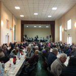 Eveniment aniversar! Balul pensionarilor la Giarmata