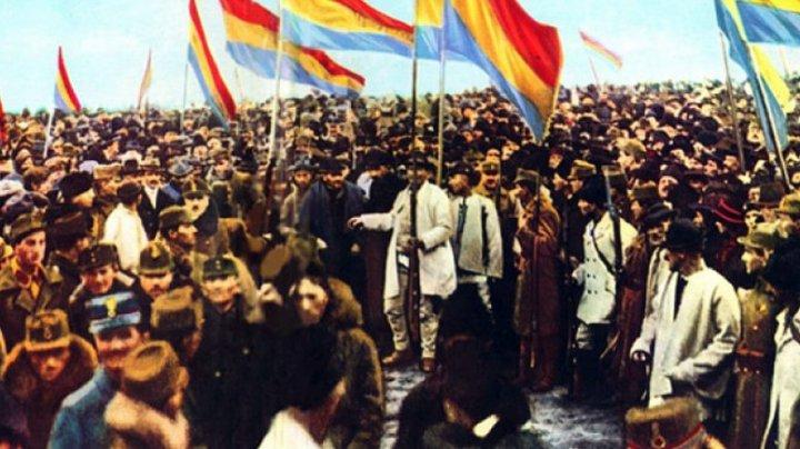 Petrecere de 1 Decembrie – Ziua Națională a României la Săcălaz