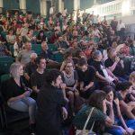 Apel deschis pentru înscrieri: TESZT 2019. Se caută spectacole din Europa de Est şi Balcani