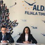 """Laura Chindriș, consilier local ALDE Timișoara: """"Primarul Robu nu atrage bani europeni, dar împovărează populația cu majorarea taxelor"""""""