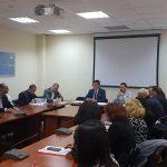 Ovidiu Sîrbu, ALDE:  legătura dintre Aeroportul Timișoara și Gara de Nord să se facă printr-un tren de suprafață