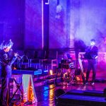 """Daniel Dorobanțu și Petre Ionuțescu vor lansa albumul """"Cartea de Piatră"""" la Biserica Millennium"""
