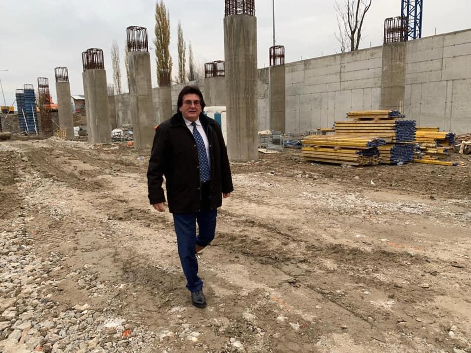 Nicolae Robu, trimis în judecată de DNA în dosarul caselor naționalizate