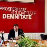 """Deputatul PSD Timiș, Adrian Pau: """"Pentru Timișoara ne dorim o administrație eficientă în care fiecare cetățean să fie mândru de orașul în care trăiește"""""""