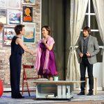 """""""All inclusive"""", un spectacol cu o distribuţie briliantă pe scena Operei timişorene"""