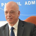 Ambasadorul Germaniei, în conferință la UVT