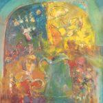 Școala de Arte din Timișoara celebrează România 100 prin forme și culori
