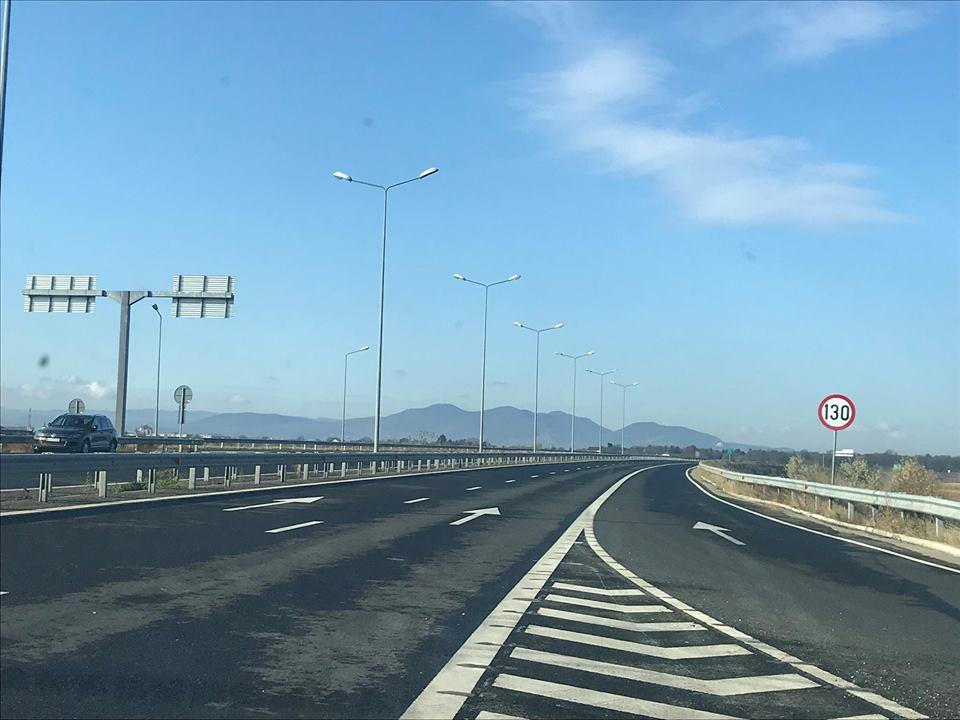 CNAIR, obligată să achite despăgubiri unui șofer în urma unui accident pe autostrada Deva-Timişoara