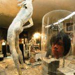 BARAKA: Cel mai curajos eveniement artistic al anului are loc sâmbătă doar pentru cei majori