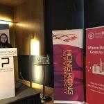 Hong Kong se prezintă firmelor timișene. Oportunități de colaborare