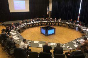 """Şeful CJT: """"Proiectele Timișului riscă să fie blocate de noua guvernare"""""""