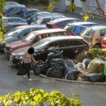 Vom avea din nou patru puncte de colectare a deşeurilor voluminoase