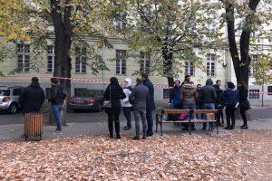 Concurență mare la examenul de rezidențiat la Timișoara