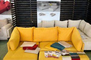 Găsiţi cele mai noi tendinţe în mobilier la Universul casei tale & Expo Mobila la finele lunii