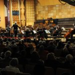 Muzica României întregi, Festival dedicat Centenarului Marii Uniri la Filarmonica Banatul