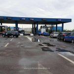 Autoturism căutat de autoritățile din Marea Britanie, confiscat de poliţiştii de frontieră