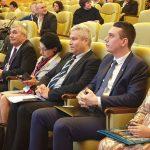 Protecția mediului, în dezbatere la UPT, în cadrul GLOREP 2018