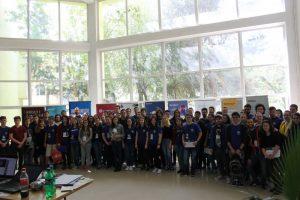 iTEC, concurs de programare de talie națională la UPT