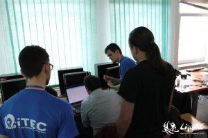 Peste 360 de participanți din toată țara, așteptați la iTEC, la UPT
