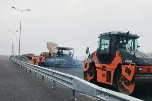 Se deschide nodul A1 de la Șoimuș